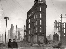 vinatge-the-great-baltimore-fire-in-1904-05