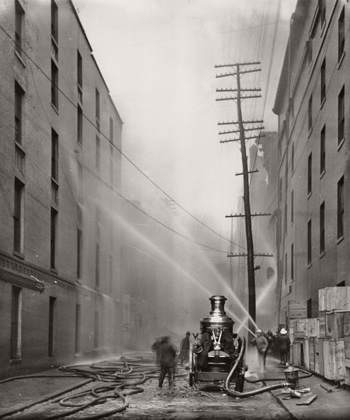vinatge-the-great-baltimore-fire-in-1904-19